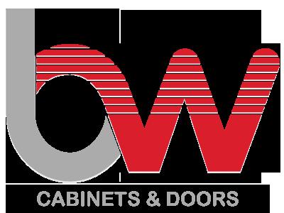 b w Logo images